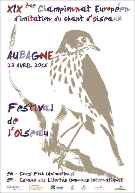 Championnat Européen de Chilet à Aubagne, France 2016