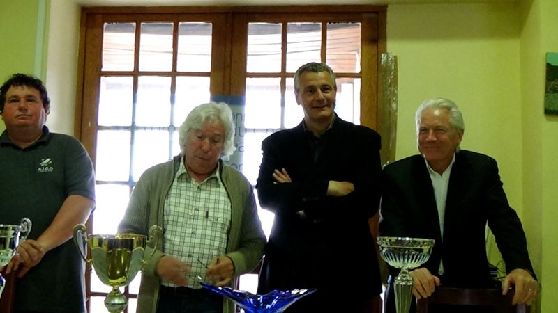 concours de chilet Château Gombert 2013