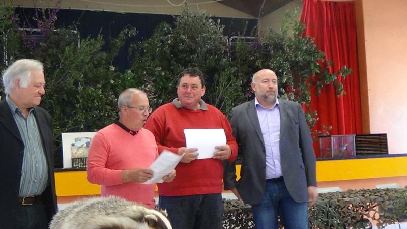 concours chilet Cabasse 2015