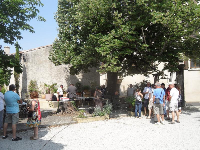 Concours de chilet St. Etienne les Orgues 2013