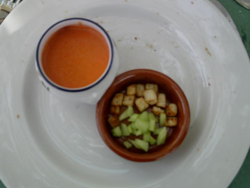 Petit repas entre amis du 5 08 2011 for Repas entre amis hiver