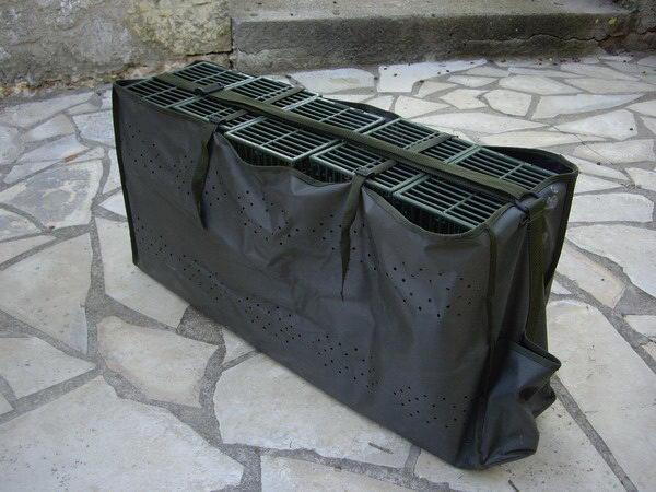 portes cages grive transport cages grive cage grive. Black Bedroom Furniture Sets. Home Design Ideas