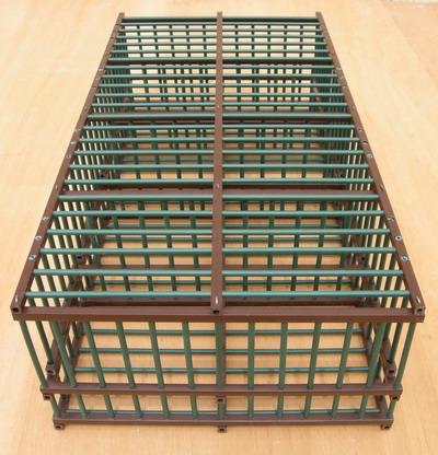 cage grive transport cage pour transporter les grives cage grive. Black Bedroom Furniture Sets. Home Design Ideas