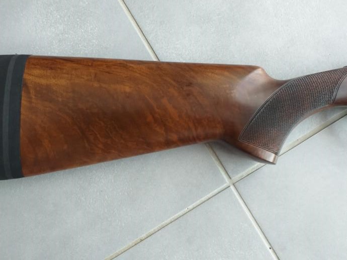 Browning XS sporting 20/76