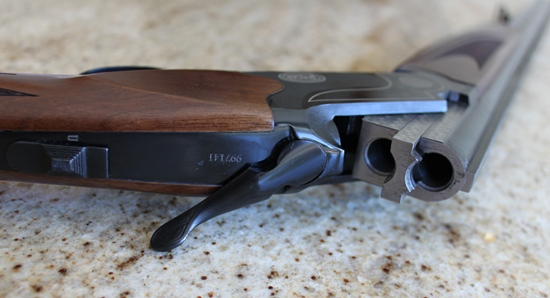 Superpos vercar 410 verney carron for Prix carabine 12 mm neuve